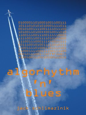 cover image of Algorhythm 'n' Blues