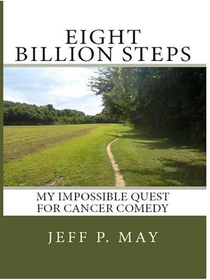 cover image of Eight Billion Steps