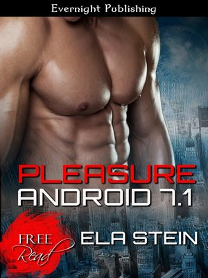 cover image of Pleasure Android 7.1