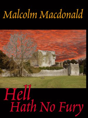 cover image of Hell Hath No Fury