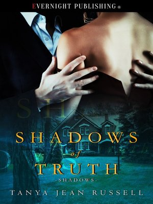 cover image of Shadows of Truth