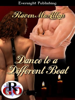 cover image of Dance to a Different Beat