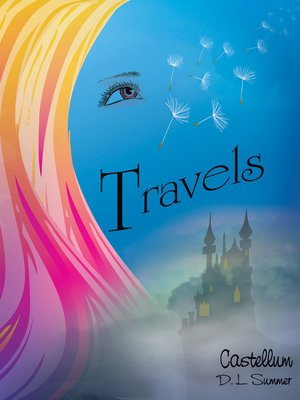 cover image of Travels
