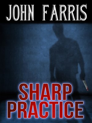 cover image of Sharp Practice