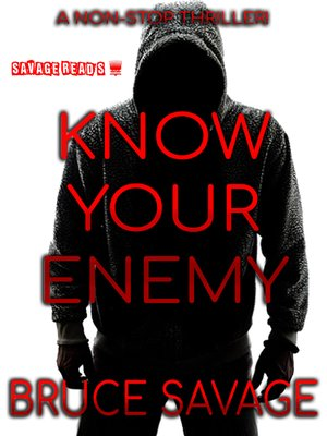 cover image of Know Your Enemy