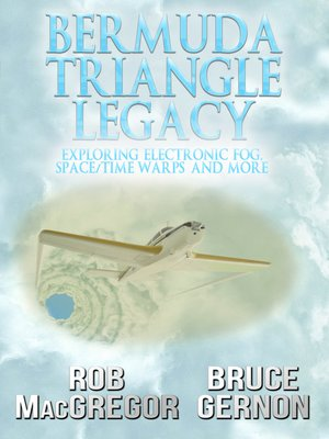 cover image of Bermuda Triangle Legacy