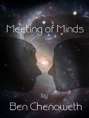 cover image of Meeting of Minds