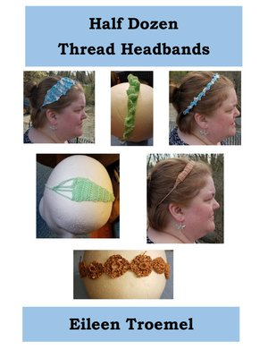 cover image of Half Dozen Thread Headbands