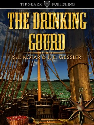 cover image of The Drinking Gourd