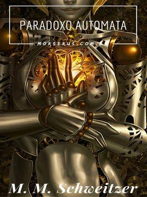 cover image of Paradoxo Automata