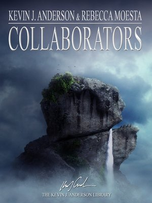 cover image of Collaborators