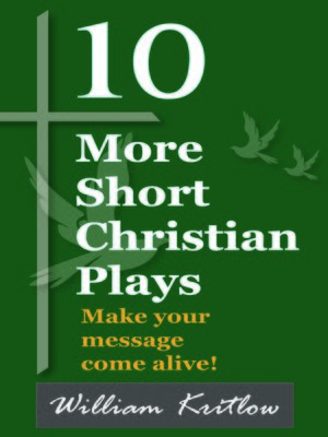 cover image of 10 More Short Christian Plays