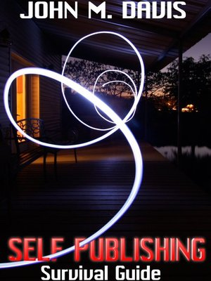cover image of The Self-Publishing Survival Guide