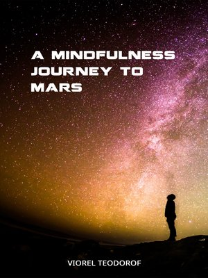 cover image of A Mindfulness Journey to Mars