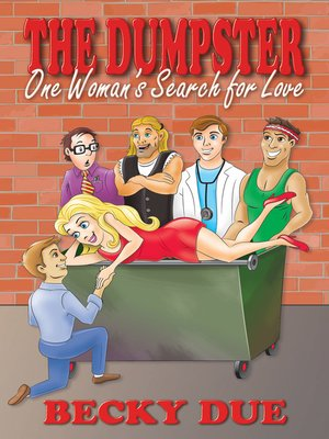 cover image of The Dumpster