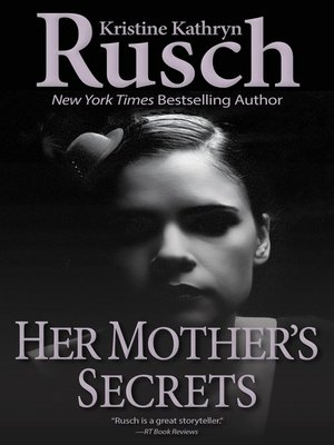 cover image of Her Mother's Secrets