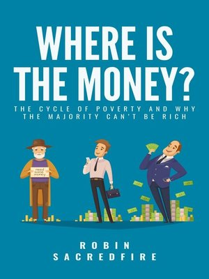 cover image of Where's the Money?