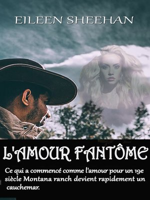 cover image of L'amour Fantôme
