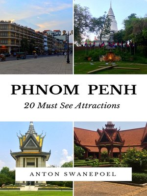 cover image of Phnom Penh