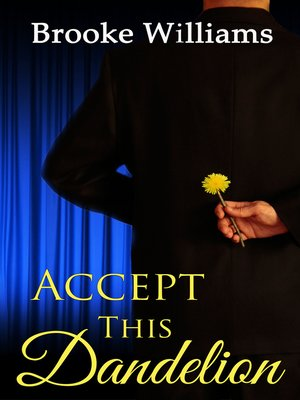 cover image of Accept This Dandelion