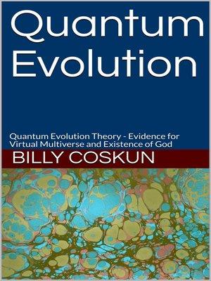 cover image of Quantum Evolution