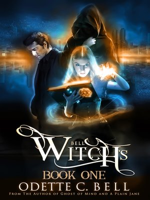 cover image of Witch's Bell, Book One