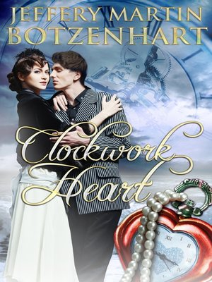 cover image of Clockwork Heart