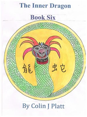 cover image of The Inner Dragon Book Six