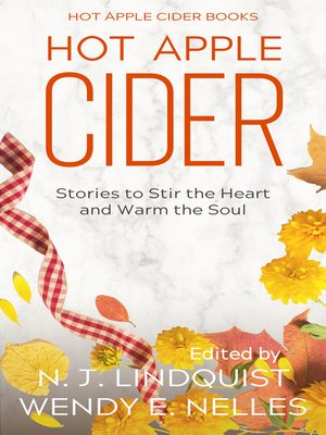 cover image of Hot Apple Cider