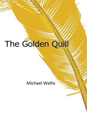 cover image of The Golden Quill