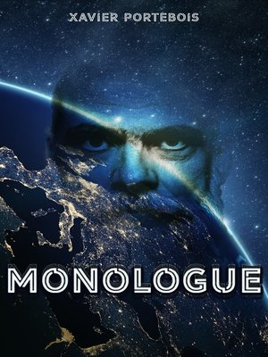 cover image of Monologue