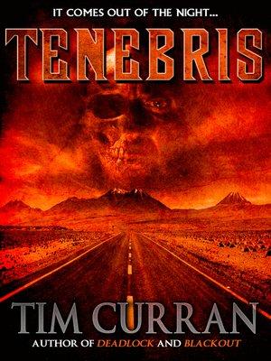cover image of Tenebris
