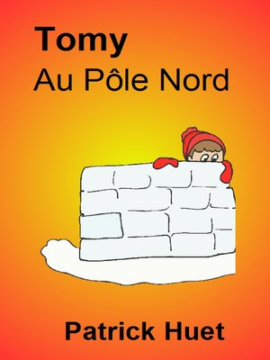 cover image of Tomy Au Pôle Nord