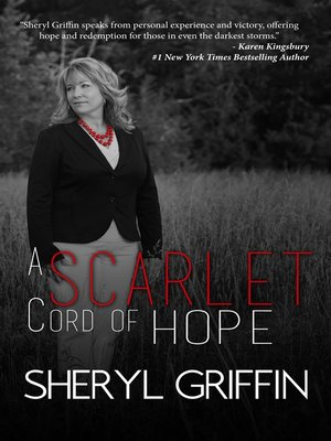 cover image of A Scarlet Cord of Hope