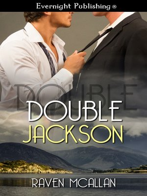 cover image of Double Jackson