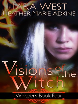 cover image of Visions of the Witch