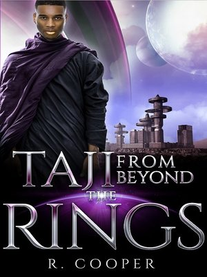 cover image of Taji From Beyond the Rings