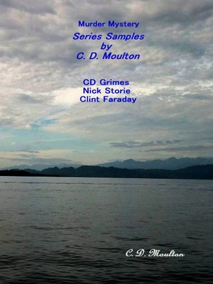 cover image of Murder Mystery Series Samples by C. D. Moulton