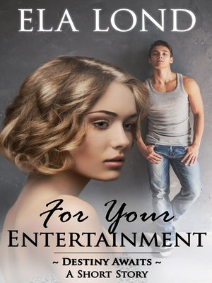 cover image of For Your Entertainment