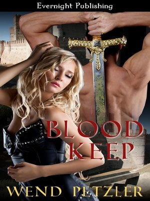 cover image of Blood Keep