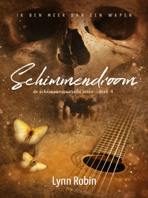 cover image of Schimmendroom