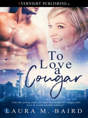 cover image of To Love a Cougar