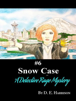 cover image of Snow Case