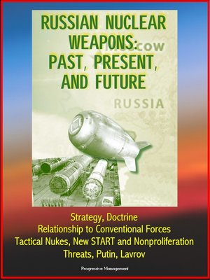cover image of Russian Nuclear Weapons