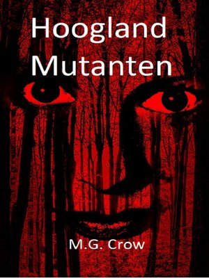 cover image of Hoogland Mutanten