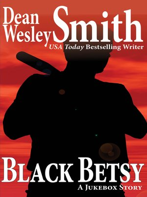 cover image of Black Betsy