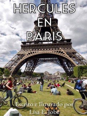 cover image of Hercules En Paris