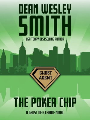 cover image of The Poker Chip
