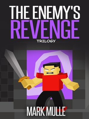 cover image of The Enemy's Revenge Trilogy