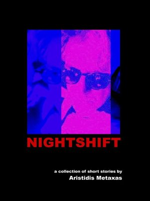 cover image of Nightshift